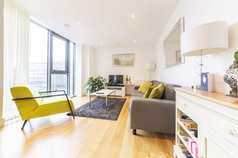 2 bedroom apartment to rent - Arc Tower, 32 Uxbridge Road, Ealing, LONDON, London, W5