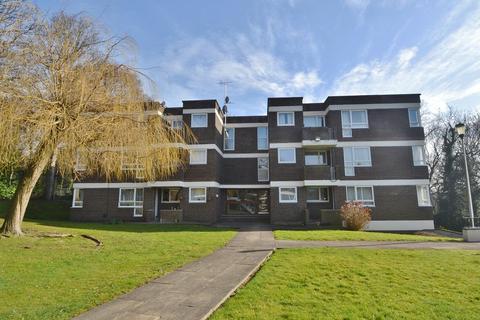 Studio to rent - Newton Park Court, Chapel Allerton, Leeds, LS7 4RD