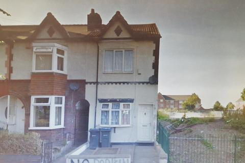 3 bedroom end of terrace house to rent - Whitacre Road, Birmingham, B9