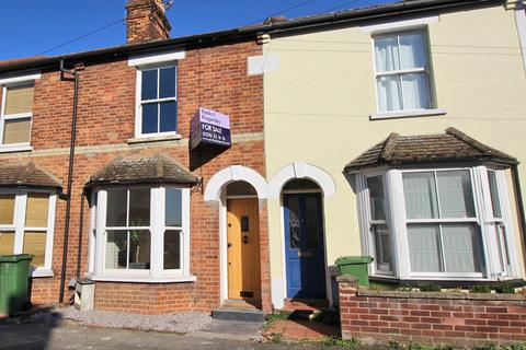 2 bedroom terraced house for sale - Chiltern Street