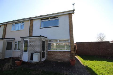 2 bedroom end of terrace house for sale - Northfield, Yate, Bristol, BS37 4LW
