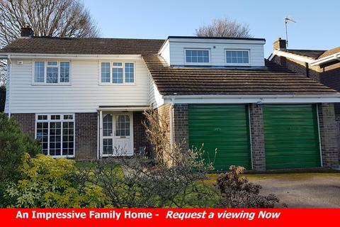 4 bedroom detached house for sale - Ascot