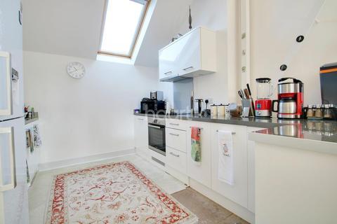 1 bedroom flat for sale - Evening Star Lane, Swindon, Wiltshire