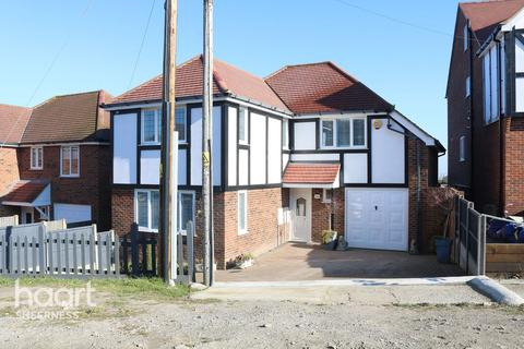4 bedroom detached house for sale - Southsea Avenue, Sheerness