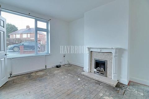 2 bedroom end of terrace house for sale - Arbourthorne Road, Arbourthorne, S2