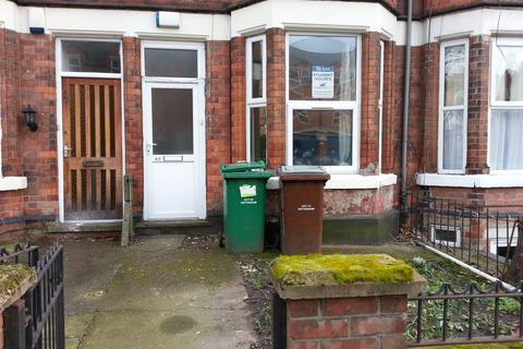 4 bedroom semi-detached house to rent - Lenton Boulevard, Lenton, Nottingham NG7