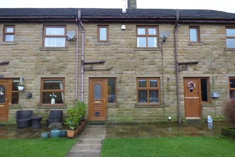 3 bedroom townhouse to rent - Forest Holme Close, Water, Rossendale, Lancashire, BB4