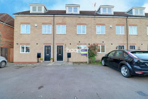 3 bedroom terraced house for sale - Limeberry Place, Lincoln
