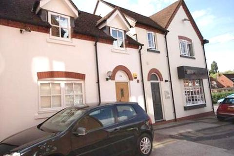 1 bedroom apartment to rent - Croft House, 21a Station Road, Knowle, Solihull, B93