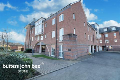 2 bedroom flat for sale - Joules Court, Crown Street, Stone