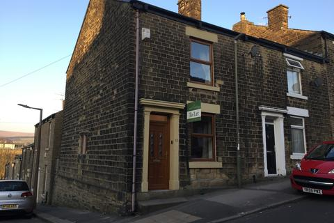 2 bedroom end of terrace house to rent - Gladstone St, Glossop SK13