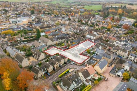 Land for sale - Harpers, High Street, Chipping Norton, Oxfordshire
