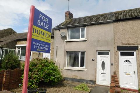 1 bedroom terraced house for sale - HIGH STREET, HOWDEN LE WEAR, BISHOP AUCKLAND