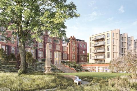 1 bedroom retirement property for sale - Apartment 40, The Vincent, Queen Victoria House, Bristol, BS6