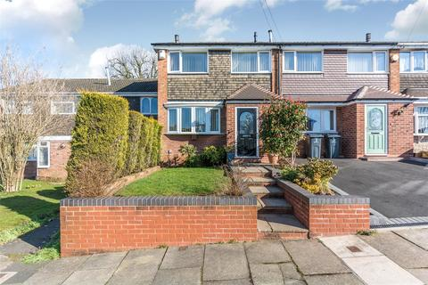 3 bedroom terraced house for sale - Highwood Croft, Kings Norton, Birmingham, B38