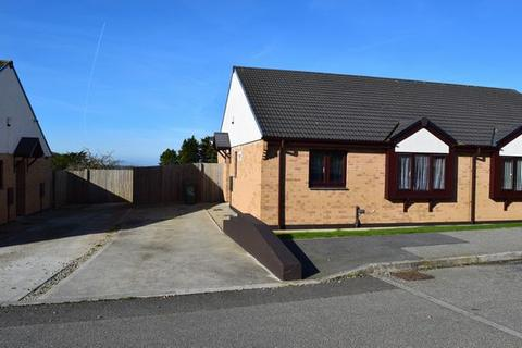 2 bedroom semi-detached bungalow for sale - Redruth