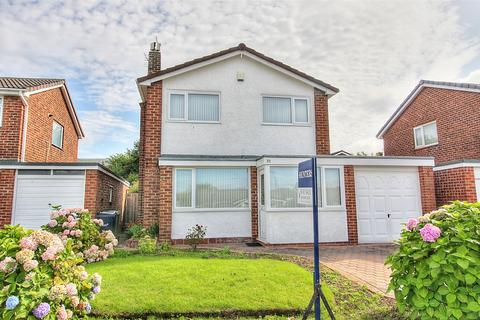 3 bedroom detached house for sale - Broadmeadows, East Herringotn, Sunderland, SR3 3RF
