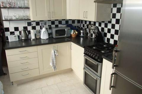 2 bedroom house to rent - Pearl Street, Splott, Cardiff, CF24 1PL