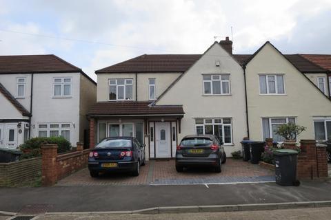 2 bedroom flat to rent - Ashford Crescent, En3