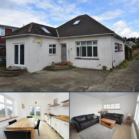 3 bedroom bungalow for sale - Fernbrook Avenue Sidcup DA15