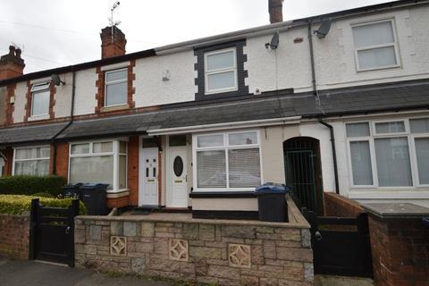 2 bedroom terraced house to rent - Ripple Road