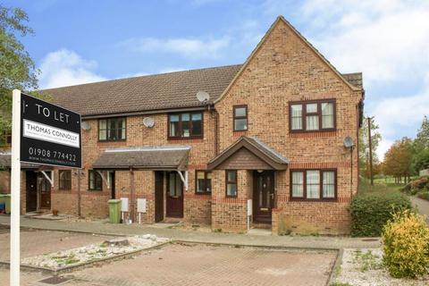 3 bedroom end of terrace house to rent - Dodman Green, Tattenhoe