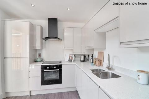 1 bedroom flat for sale - The Victory, Catesby Street, Walworth