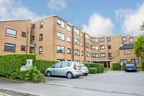 1 bedroom retirement property for sale - Homedene House, Seldown Road, POOLE, Dorset