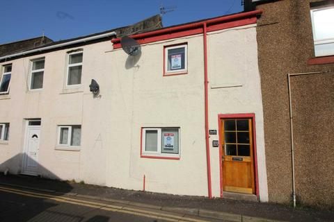2 bedroom terraced house to rent - Princes Place, Ardrossan