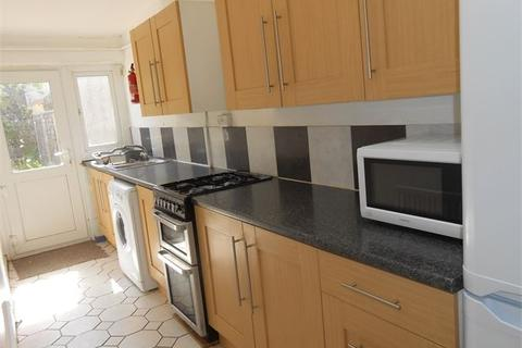 4 bedroom house share to rent - Nicholl Street, Central, Swansea, SA1 4HE