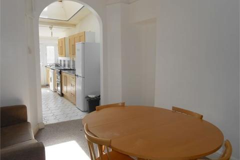 4 bedroom house share - Nicholl Street, Central, Swansea, SA1 4HE