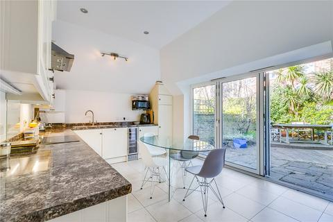 2 bedroom flat for sale - Wardo Avenue, Fulham, London