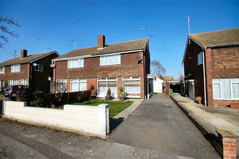 3 bedroom semi-detached house for sale - Aplin Road, Aylesbury, Buckinghamshire
