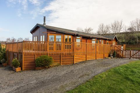 2 bedroom lodge for sale - Sandgate Country Park, Flookburgh