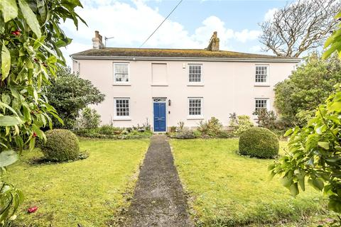 5 bedroom semi-detached house for sale - Bellair Road, Madron, Penzance, Cornwall, TR20