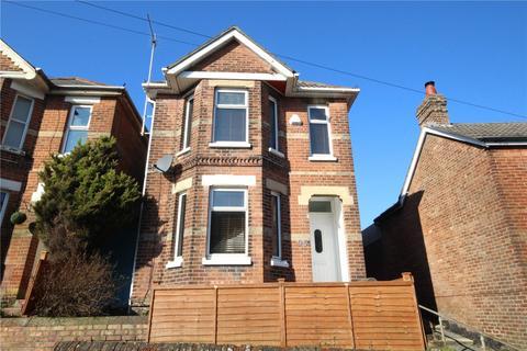 3 bedroom detached house for sale - Albert Road, Parkstone, Poole, Dorset, BH12