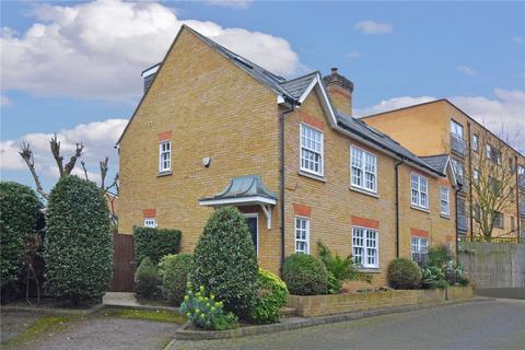 4 bedroom semi-detached house for sale - Greenwich Academy, 50 Blackheath Road, Greenwich, London, SE10