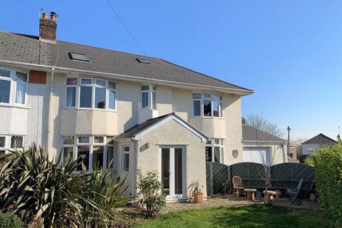6 bedroom semi-detached house for sale - Priory Avenue Bridgend CF31 3LP
