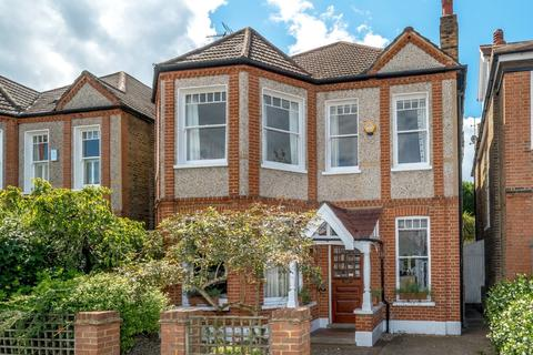 6 bedroom detached house for sale - West Park Road, Kew, Surrey, TW9