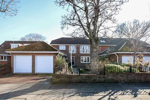 4 bedroom detached house for sale - Elgy Road, Gosforth, Newcastle upon Tyne