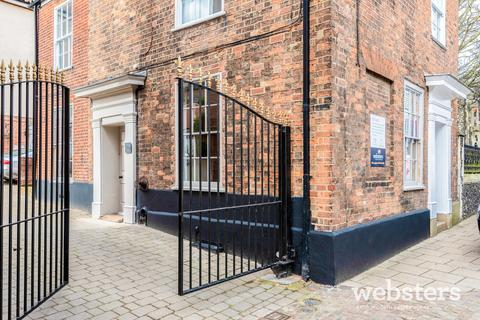 2 bedroom apartment for sale - King Street, Norwich, NR1