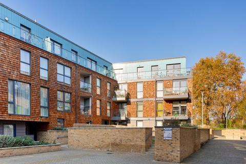 1 bedroom flat to rent - Citrine Apartments, New Gun Wharf, London, E3