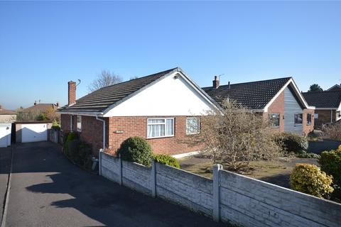 3 bedroom bungalow for sale - Hollingthorpe Road, Hall Green, Wakefield, West Yorkshire