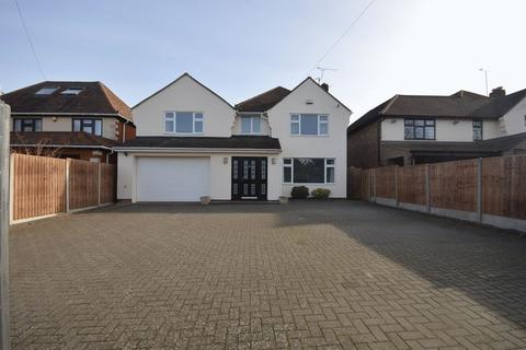 5 bedroom detached house for sale - Barton Road, Luton