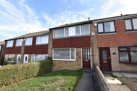 3 bedroom townhouse to rent - Wesley Croft, Beeston, Leeds