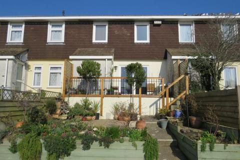 3 bedroom terraced house for sale - Carew Pole Close, Truro