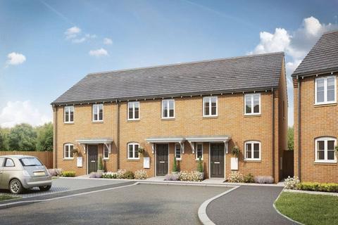 2 bedroom semi-detached house for sale - Griffon Close, Chellaston, Derby