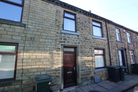 2 bedroom terraced house to rent - Main Road, Denholme
