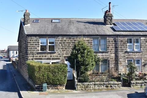 4 bedroom end of terrace house to rent - Coronation Road, Harrogate