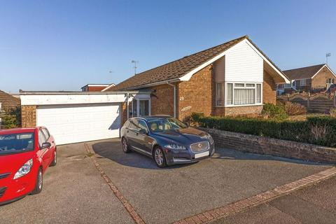 4 bedroom detached bungalow for sale - Hamble Road, Lancing